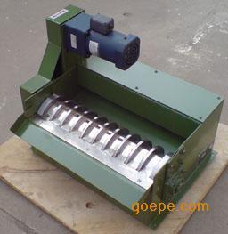 磨床用磁性过滤机