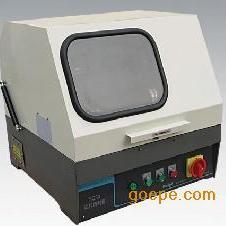 宁波金相试样切割机(手动)SQ-80