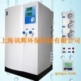 台上式基础运用型超纯水机18.2 MΩ・cm