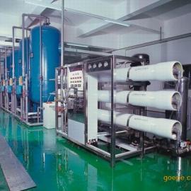 铅酸蓄电池专用纯水设备