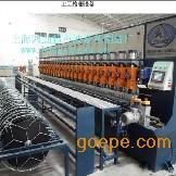 钢塑土工格栅机械设备