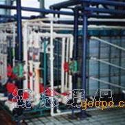 电渗析除盐技术