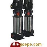 50GDL12-15多级离心泵,管道多级泵