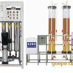 矿泉水设备||软化设备配置报价表