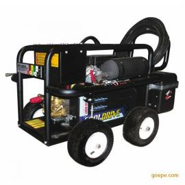 YX350汽油驱动高压冷水清洗机
