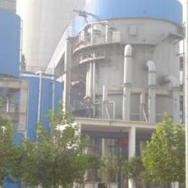 电厂脱硫除尘器