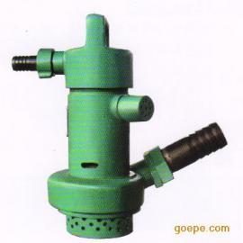 新型排水工具防爆潜水泵BQS16-15风动潜水泵