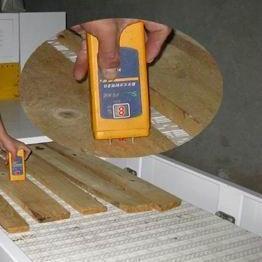 隧道式木材微波干燥机