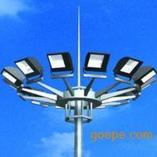 20米、25米、28米升降式高杆灯