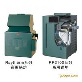 Raypak(瑞帕克)商用天然气锅炉