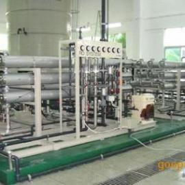 高纯水处理设备,大型反渗透主机