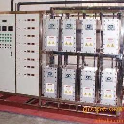 广东水处理 电渗析设备水处理