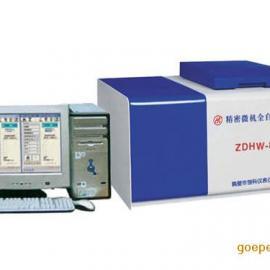 测量煤大卡分析仪器|煤炭量热仪的测量热值|大卡检验热量