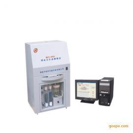 自动测硫仪|煤炭含硫量测定|煤质分析仪