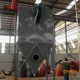开斗式湿法除尘净化装置