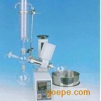 旋转蒸发器-食品环保医药检测化验设备