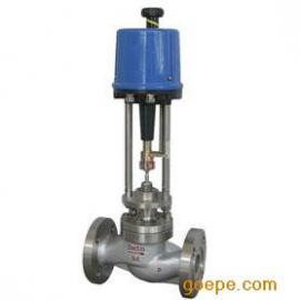 调节阀价格:电子式电动套筒调节阀