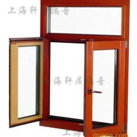 上海真空隔音窗、隔音窗�r格、通�L隔音窗