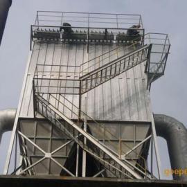 大型低压喷吹袋收尘器