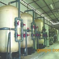 生活污水过滤/中水净化处理装置