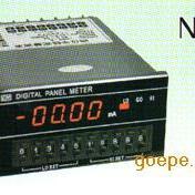 带上下限设定电流表|DSM数显直流电流表头