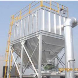 水泥厂气箱脉冲除尘器