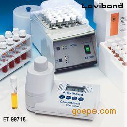 罗威邦 ET99718 COD全量程快速测定仪