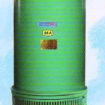 矿用防爆潜水泵鱼台五星BQS系列排沙泵