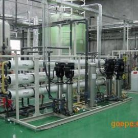 瓶/桶装水全自动灌装设备 矿泉水设备