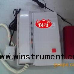 #磁石电话机(国产优势)*