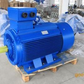 YX3系列高效电动机(二级能效)
