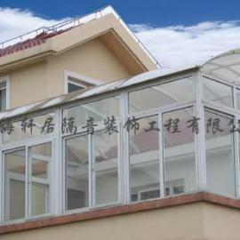 上海真空隔音窗,通风隔音窗,上海隔音窗