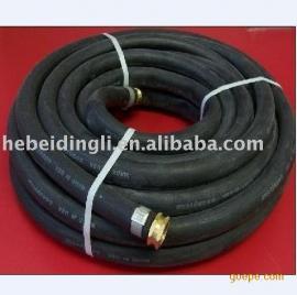 工程机械专用高压钢丝编织胶管
