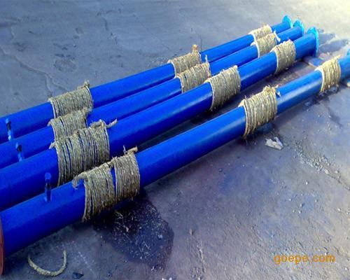 氧化铝浓相输送管 浓相管 净化储运输送