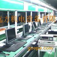 显示屏组装生产线