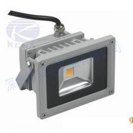大功率LED投光��10W LED泛光�� LED照明��