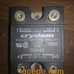东莞代理美国快达固态继电器D2440特价