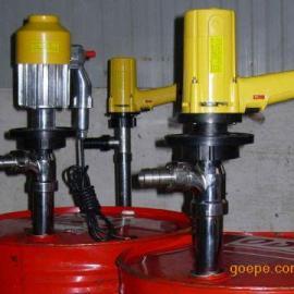 SB不锈钢抽油泵