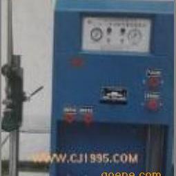 CJXH-800A气雾剂生产设备