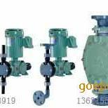 IWAKI计量泵LK-57VC-02现货销售