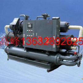 螺杆式冷水机组(多机头螺杆冷水机)
