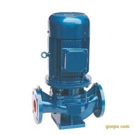 IRG型立式热水泵