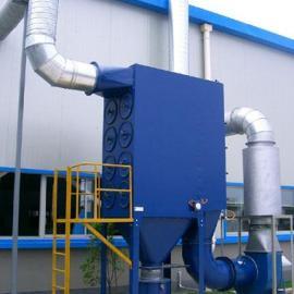 大连滤筒式除尘器