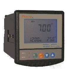 pH/ORP控制器pH500