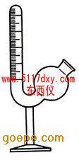 #具刻度发酵管10ML(现货优势)*