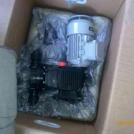 树脂砂混砂机专用固化剂泵