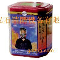 防毒面具宇安C60自救过滤式呼吸器
