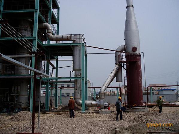 供应恒泰高浓度有机废液\\废气焚烧炉