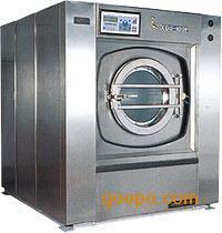 酒店洗涤设备|全自动工业洗衣机