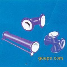 钢塑复合管件